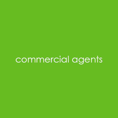 commercial agents